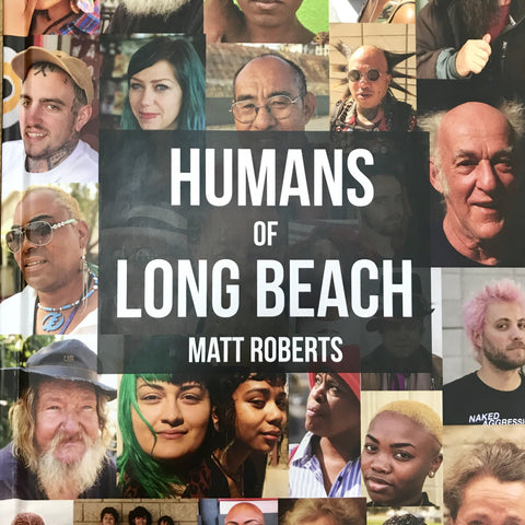 Humans of Long Beach