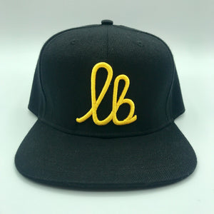 Craft Beer LB Snapback Hat Collection