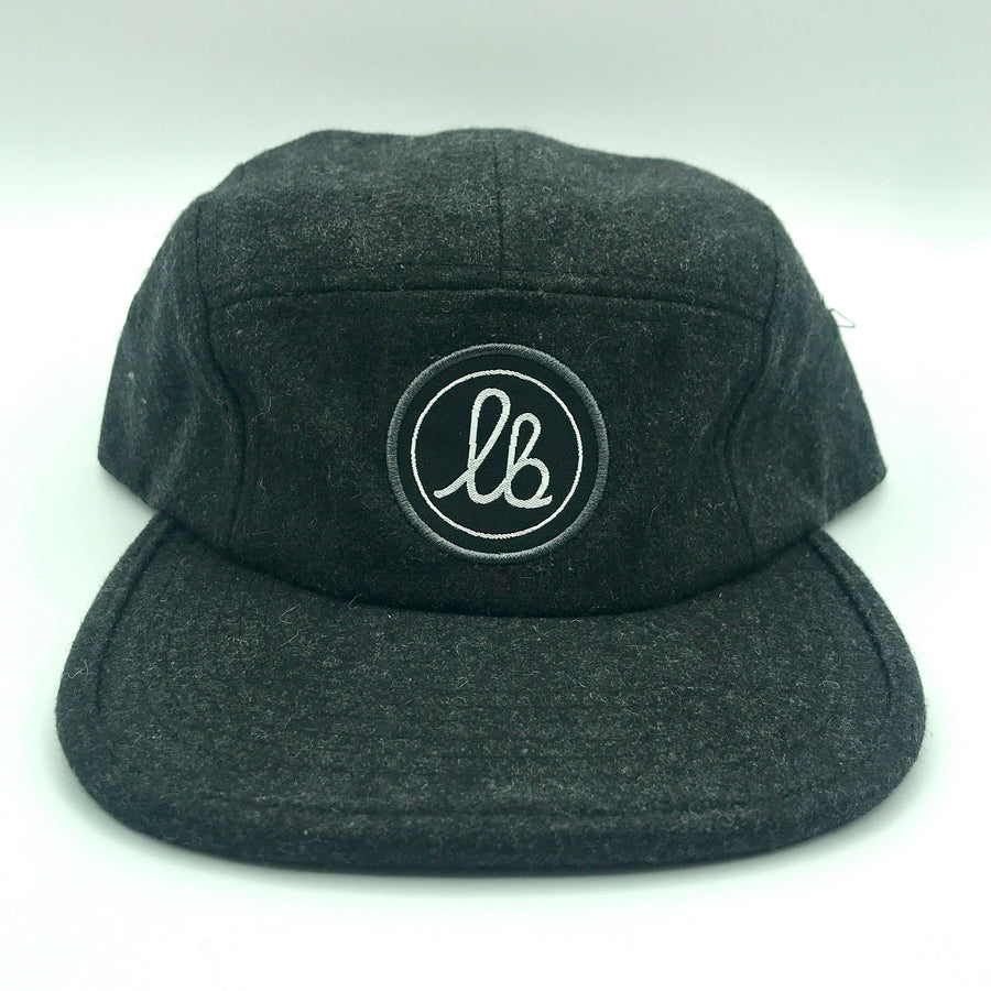 Craft Beer LB 5 Panel Cap