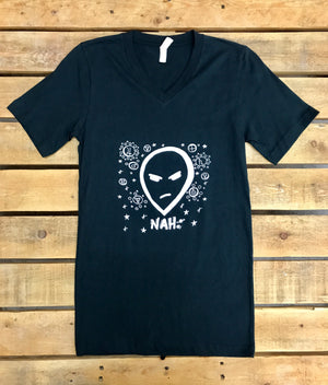 Moze Nah V-Neck Tee Collection