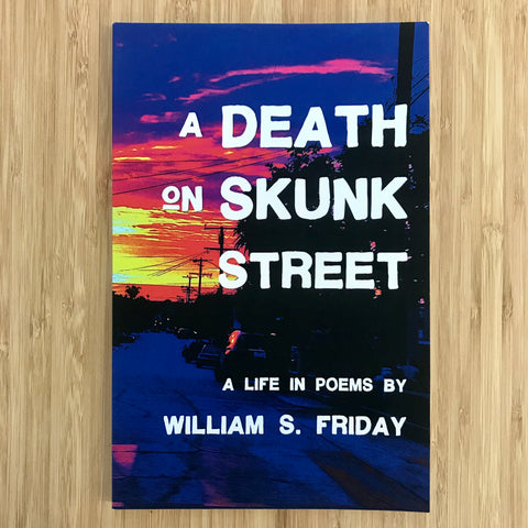A Death on Skunk Street