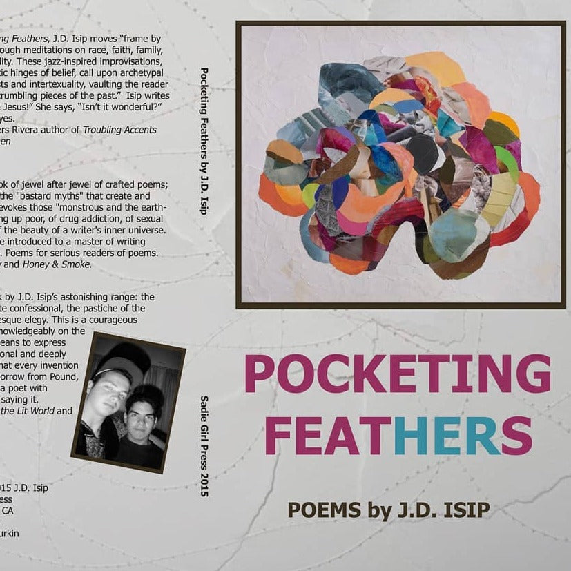Pocketing Feathers