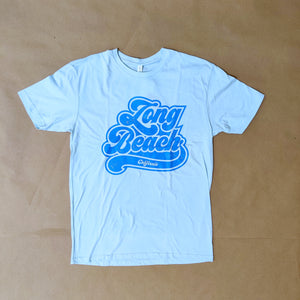 Silver Star Long Beach Tee Collection