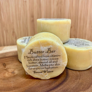 Sacred Waters Butter Bar