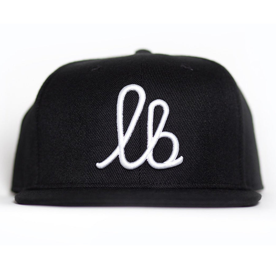 LB Youth Snapback Hat