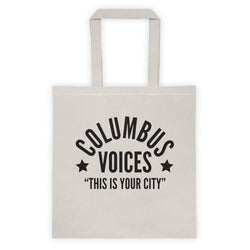 This is your tote bag.