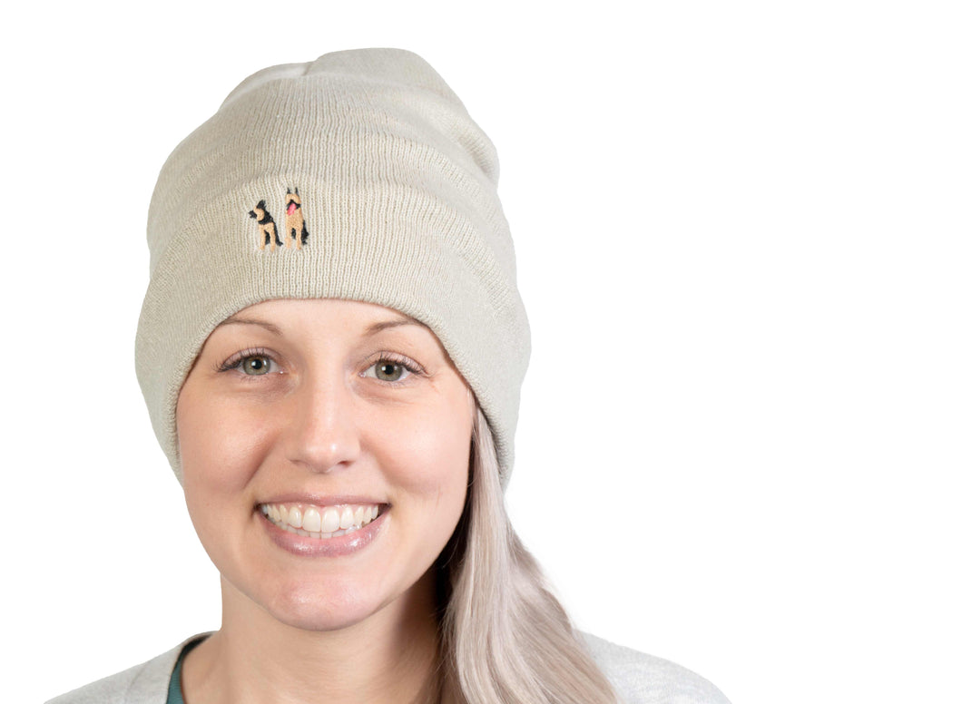 Beanie Hat - In Stock Now!