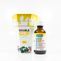 PINEAPPLE PHANTOM 60ML - Double Cup Liquids