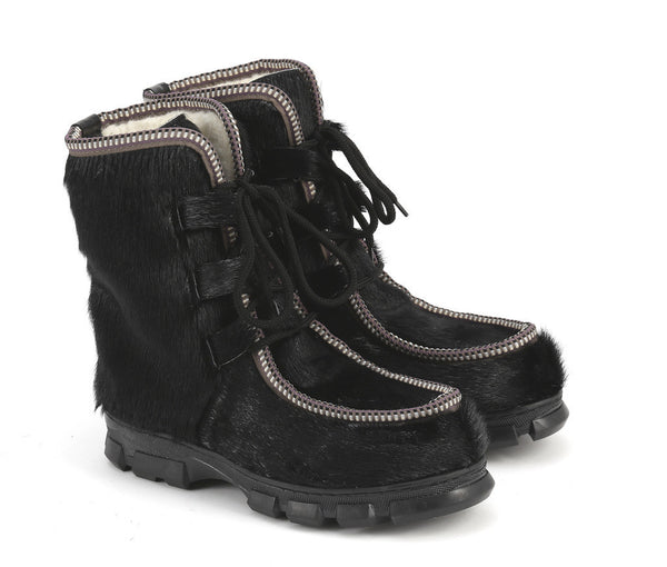 Ethnic Short Boot