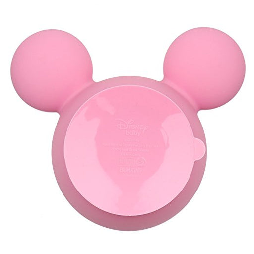 Disney Baby First Feeding Set, Minnie Mouse, Pink