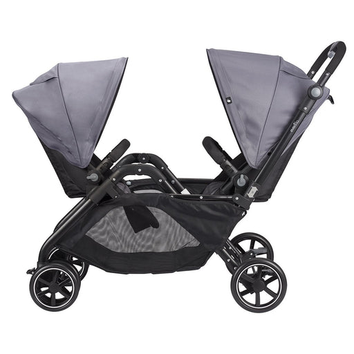 Evenflo Parallel Tandem Stroller Glenbarr Grey