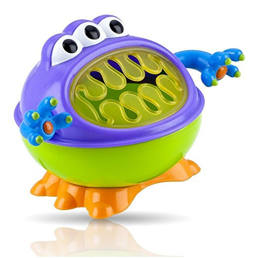 Nuby 3d Snack Cup / Keeper, Monster