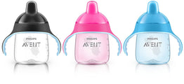 Philips Avent Premium Spout Penguin Cup, 7 Ounce Color May Very 2Pk