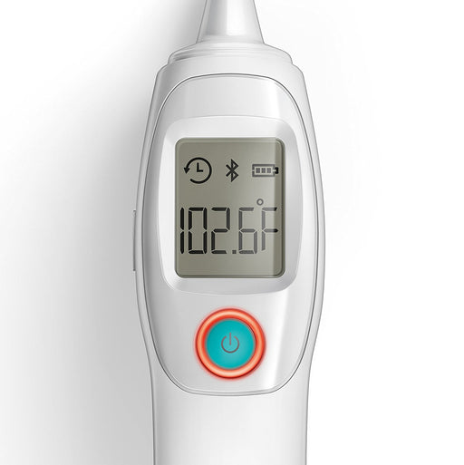 Philips Avent Smart Ear Thermometer w. Bluetooth Capability SCH740