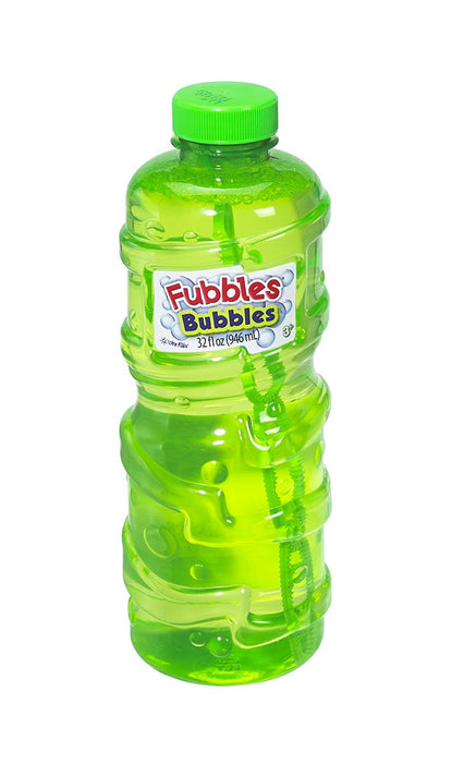 Little Kids Fubbles Bubbles, 32 FLoz