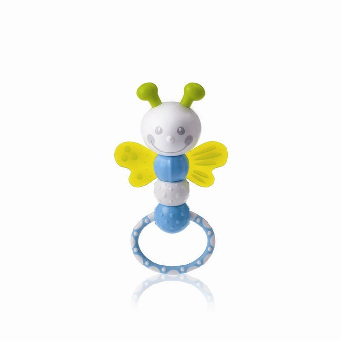Kidsme Dragonfly Teether Infant Toy