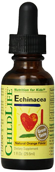 ChildLife Echinacea, 1 Ounce