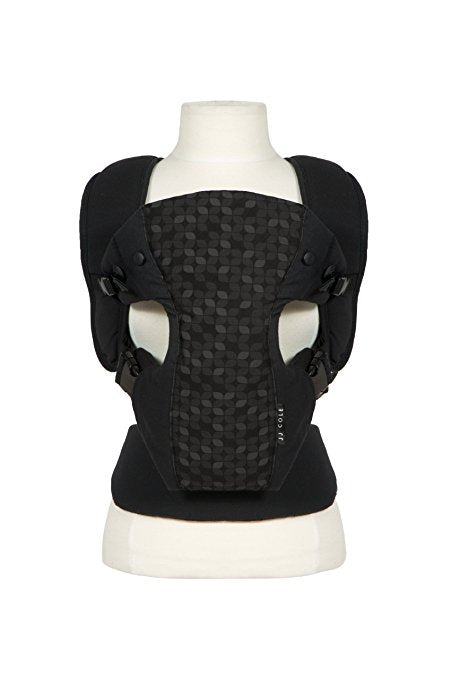JJ Cole, Medley Baby Carrier Black Foursquare