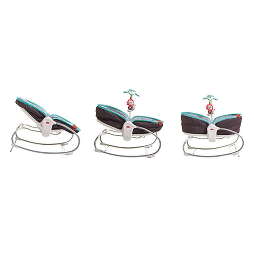 Tiny Love 3-in-1 Rocker-Napper, Turquoise