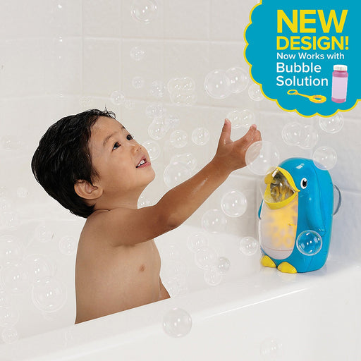 Munchkin Bath Fun Bubble Blower Toy