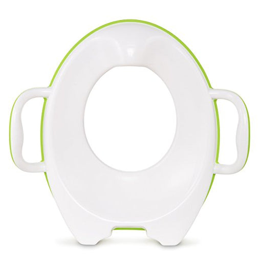 Munchkin Sturdy Non-Slip Edge Potty Seat Color Vary