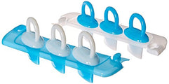 Munchkin Click Lock Fresh Food Freezer Pops Tray, Colors May Vary 9M+