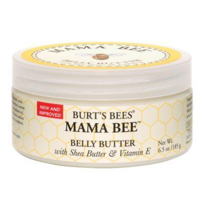 Burt's Bees Mama Bee Belly Butter, 6.5 Ounces