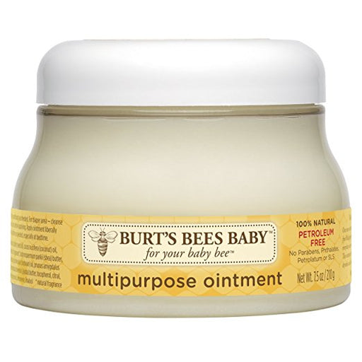 Burt's Bees Baby 100% Natural Multipurpose Ointment, 7.5 Ounces