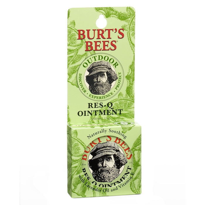 Burt's Bees Res-Q Ointment 0.6oz (Blister)
