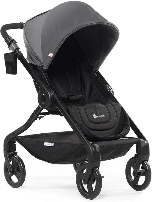 Ergobaby 180 Reversible Compact Stroller - Graphite