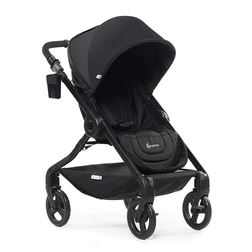 Ergobaby 180 Reversible Compact Stroller - Black