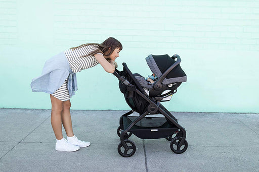 Ergobaby 180 Reversible Stroller Car Seat Adapter: Graco® / Chicco®