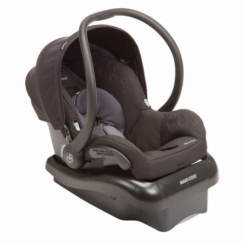 Maxi-Cosi** Mico Nxt Infant Car Seat Total Black