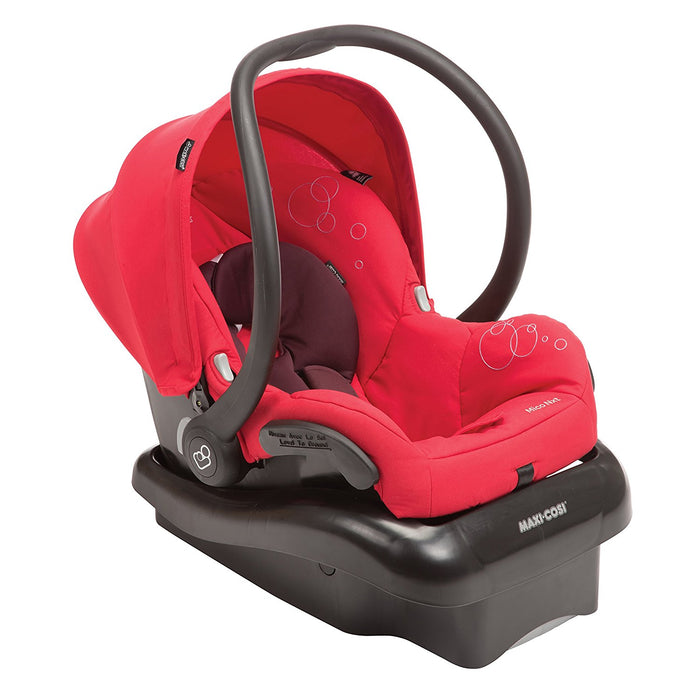 Maxi-Cosi** Mico Nxt Infant Car Seat Intense Red