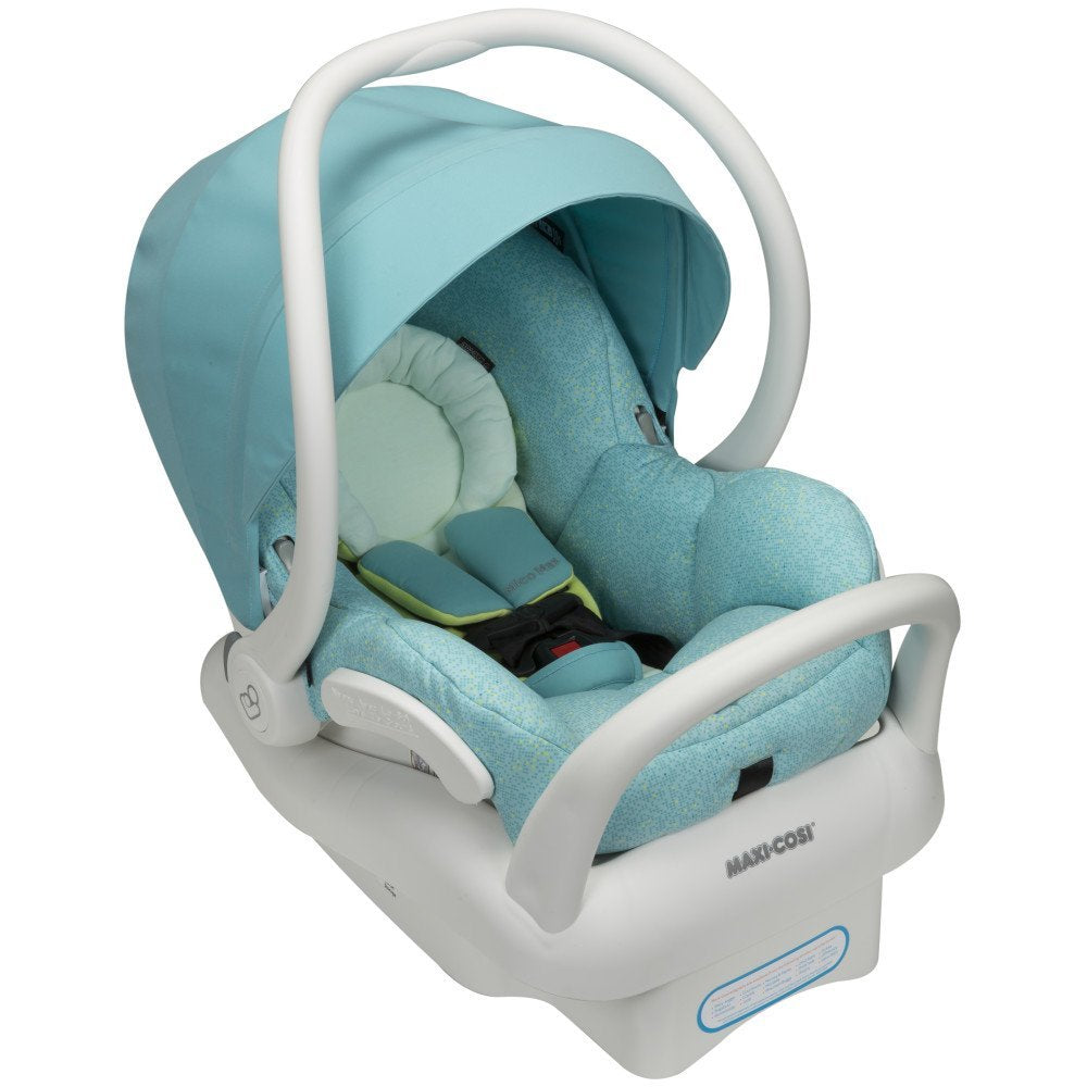 Maxi Cosi Mico Max 30 Infant Car Seat Special Edition Triangle Flow