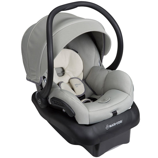 Maxi-Cosi Mico 30 Infant Car Seat Grey Gravel