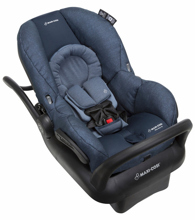 Maxi-Cosi Mico Max 30 Infant Car Seat Nomad Blue