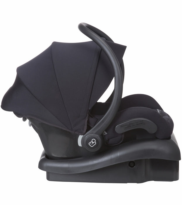 Maxi-Cosi Mico 30 Infant Car Seat - Night Black