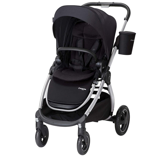 Maxi-Cosi Adorra Stroller - Night Black