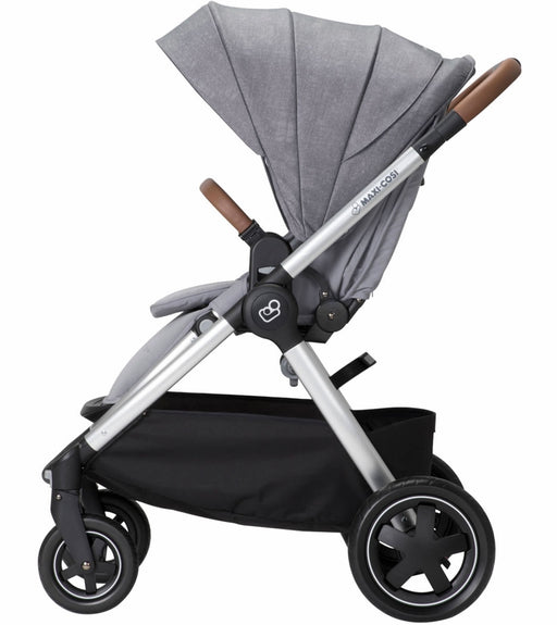 Maxi Cosi Adorra Travel System Stroller & Infant Car Seat - Nomad Grey