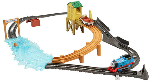 Fisher Price, Thomas & Friends TrackMaster Treasure Chase Set