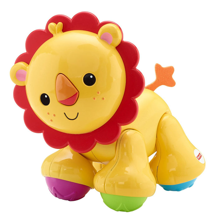 Fisher Price, Lion Clicker Pal