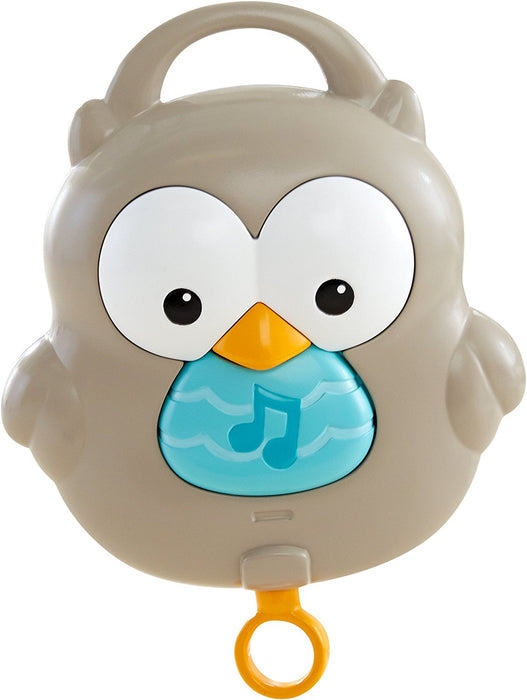 Fisher Price, Woodland Friends 3-in-1 Musical Mobile