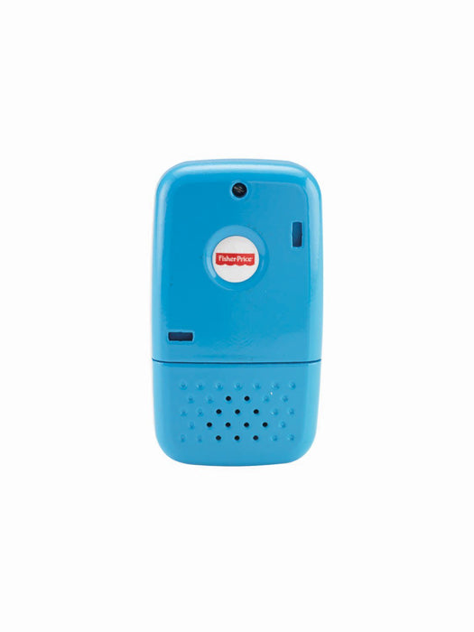 Fisher Price, Smart Phone, Blue