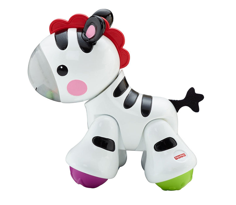 Fisher Price, Zebra Clicker Pal