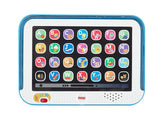 Fisher Price, Laugh & Learn Smart Stages Tablet, Blue