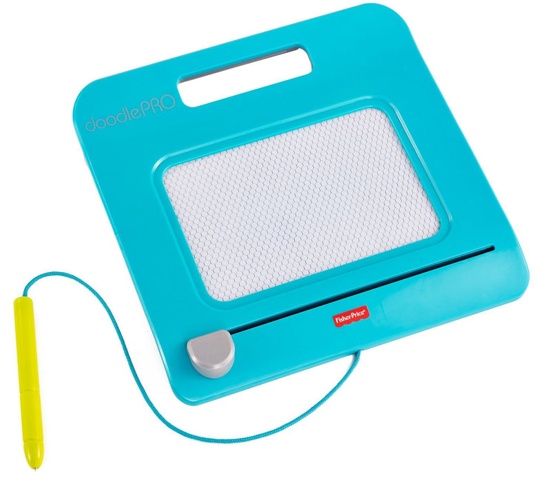 Fisher Price, DoodlePro Trip, Aqua