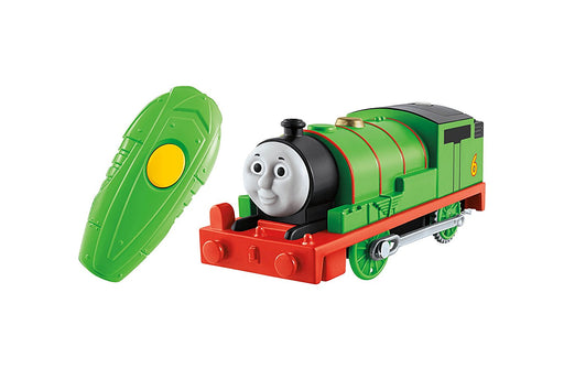 Fisher Price, Thomas & Friends TrackMaster R/C Percy Train