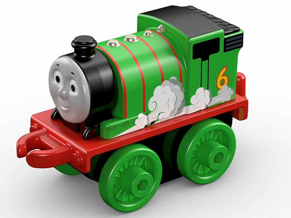 Fisher Price, Thomas & Friends MINIS Percy Launcher