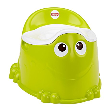 Fisher Price, Froggy Potty